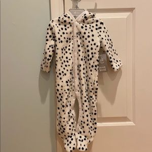 Disney Baby 101 Dalmations Plush Suit